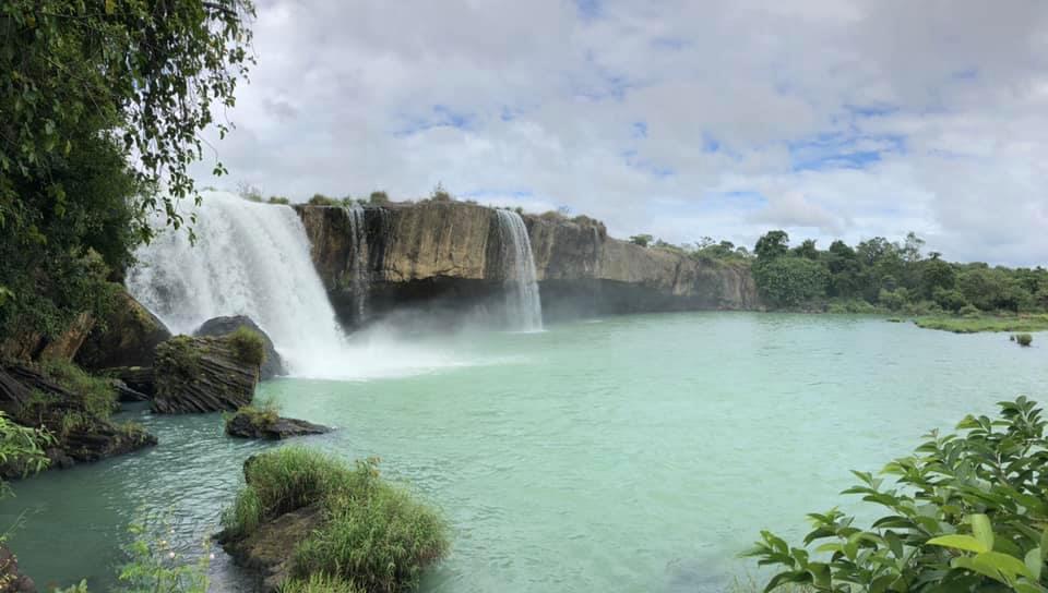 Tour Buôn Ma Thuột – Gia Lai – Kon Tum – Măng Đen